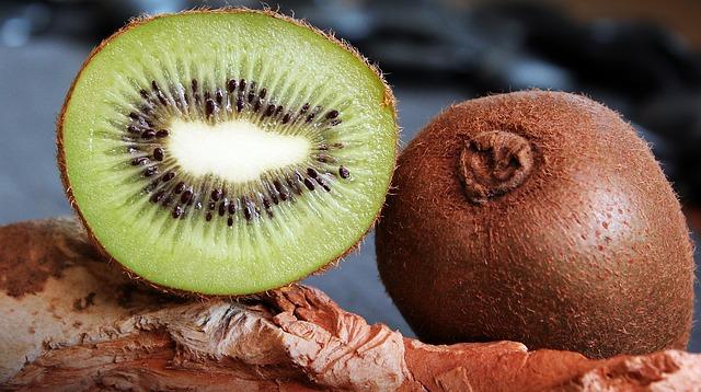 Kiwi termés